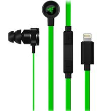 Razer Hammerhead for iOS In-Ear Headphones